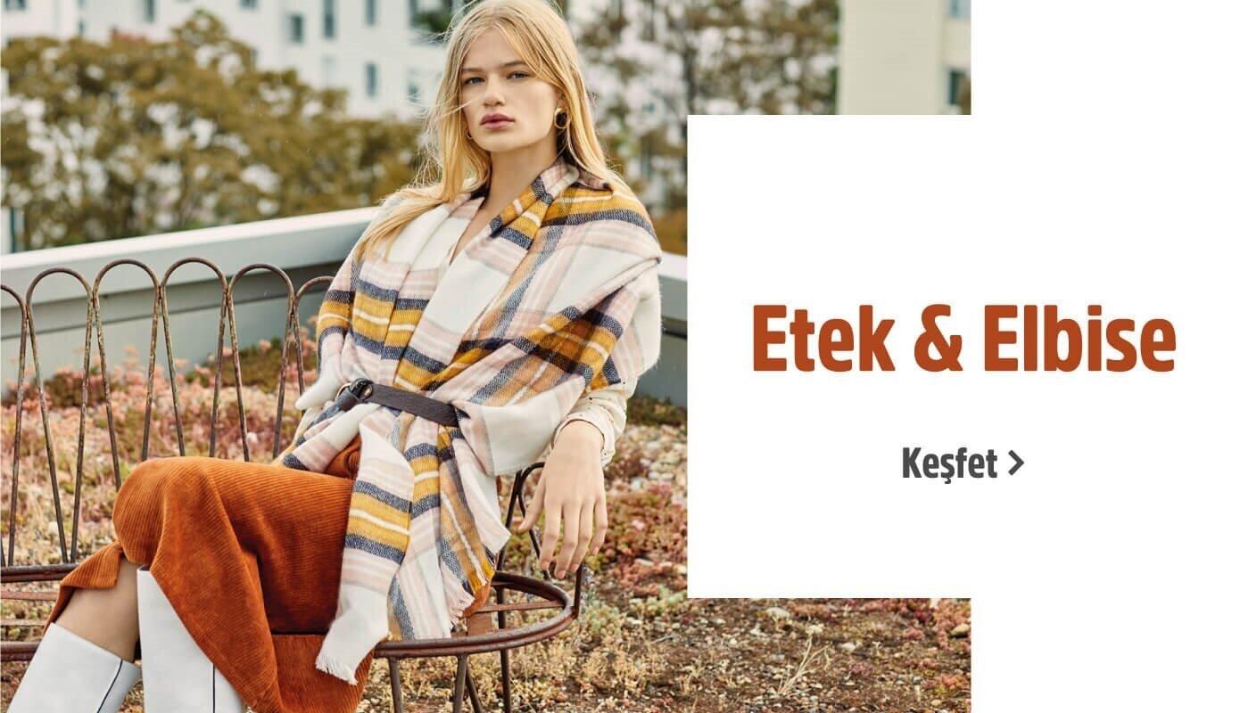 Elbise ve Etek