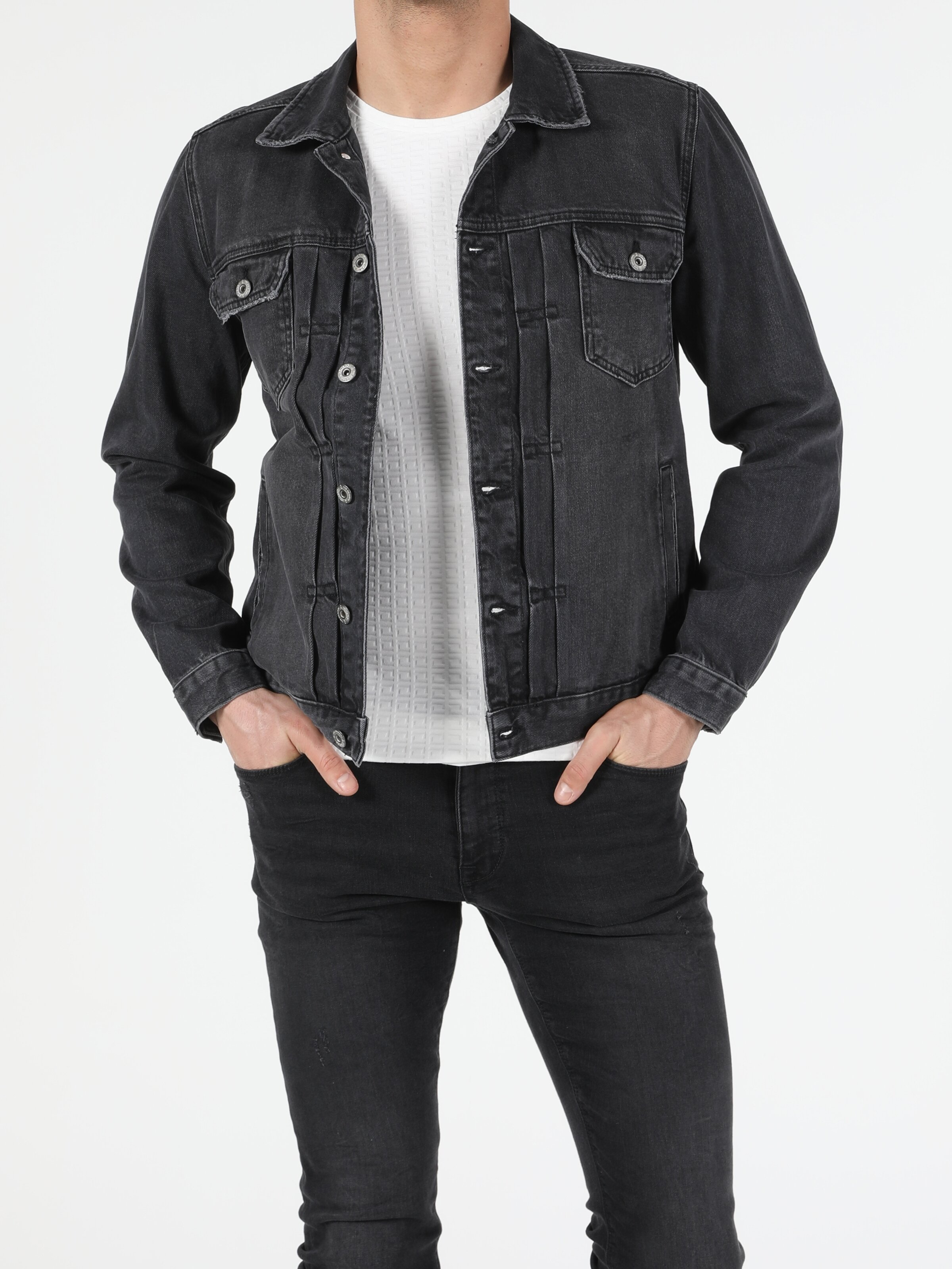 020 Mıce Regular Fit  Erkek  Ceket