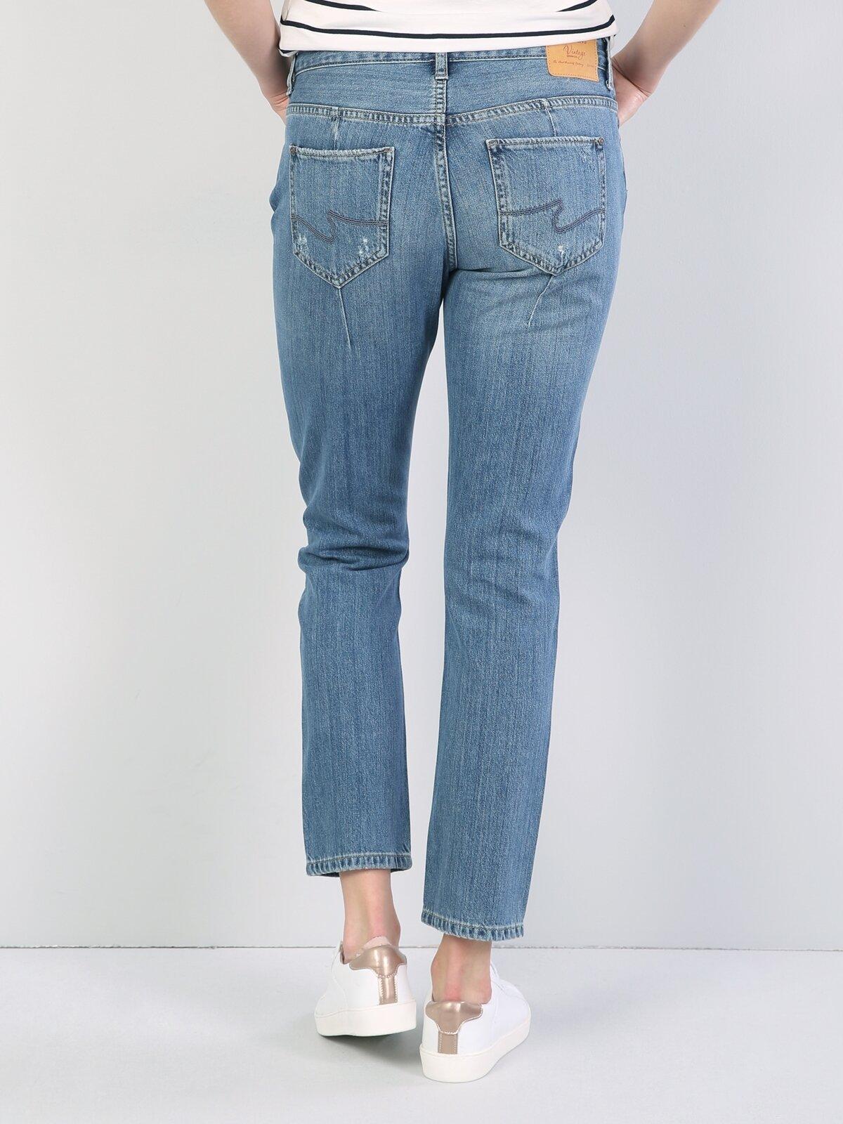 892 Alina Slim Fit  Mavi Jean Pantolon