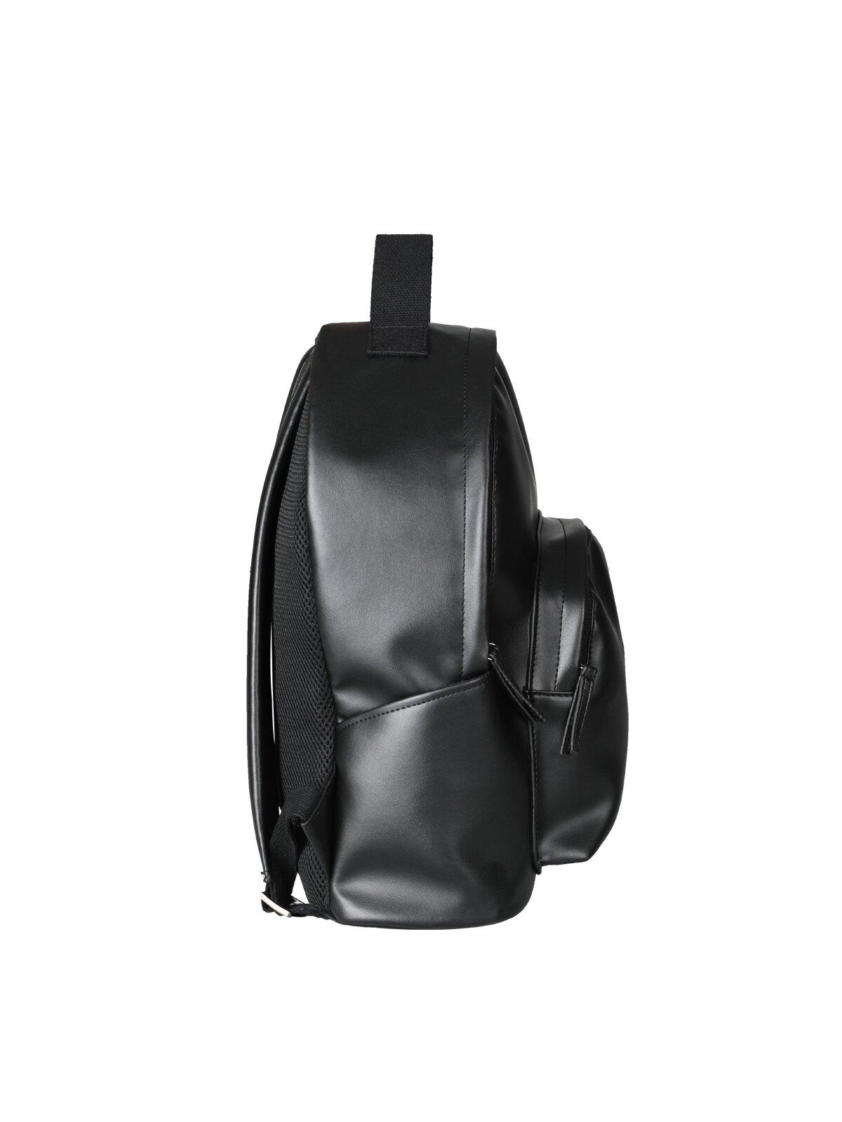 Siyah Erkek Sırt Çanta
