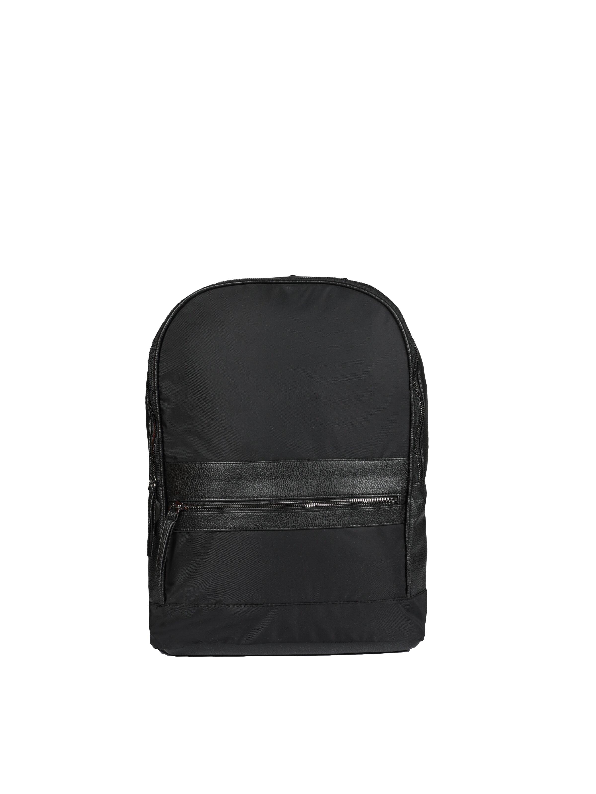 Modern Fit  Erkek Siyah Çanta