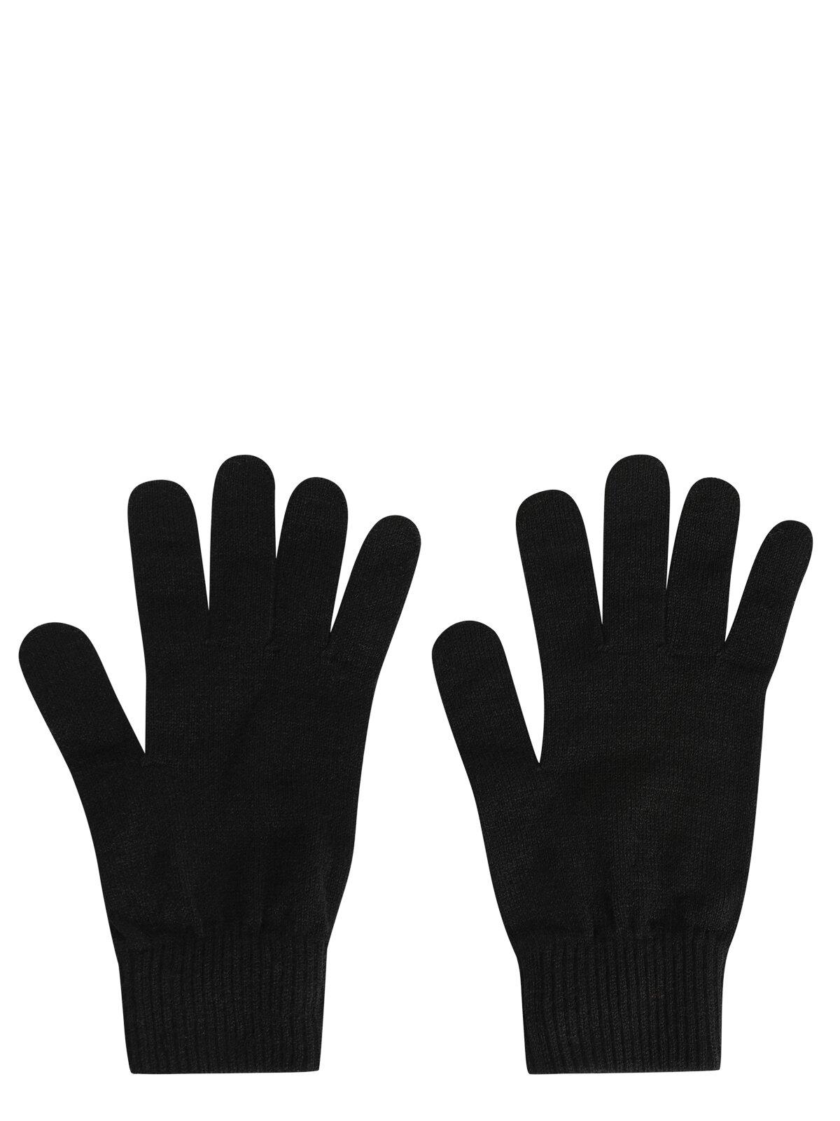 Modern Fit  Erkek Siyah Eldiven