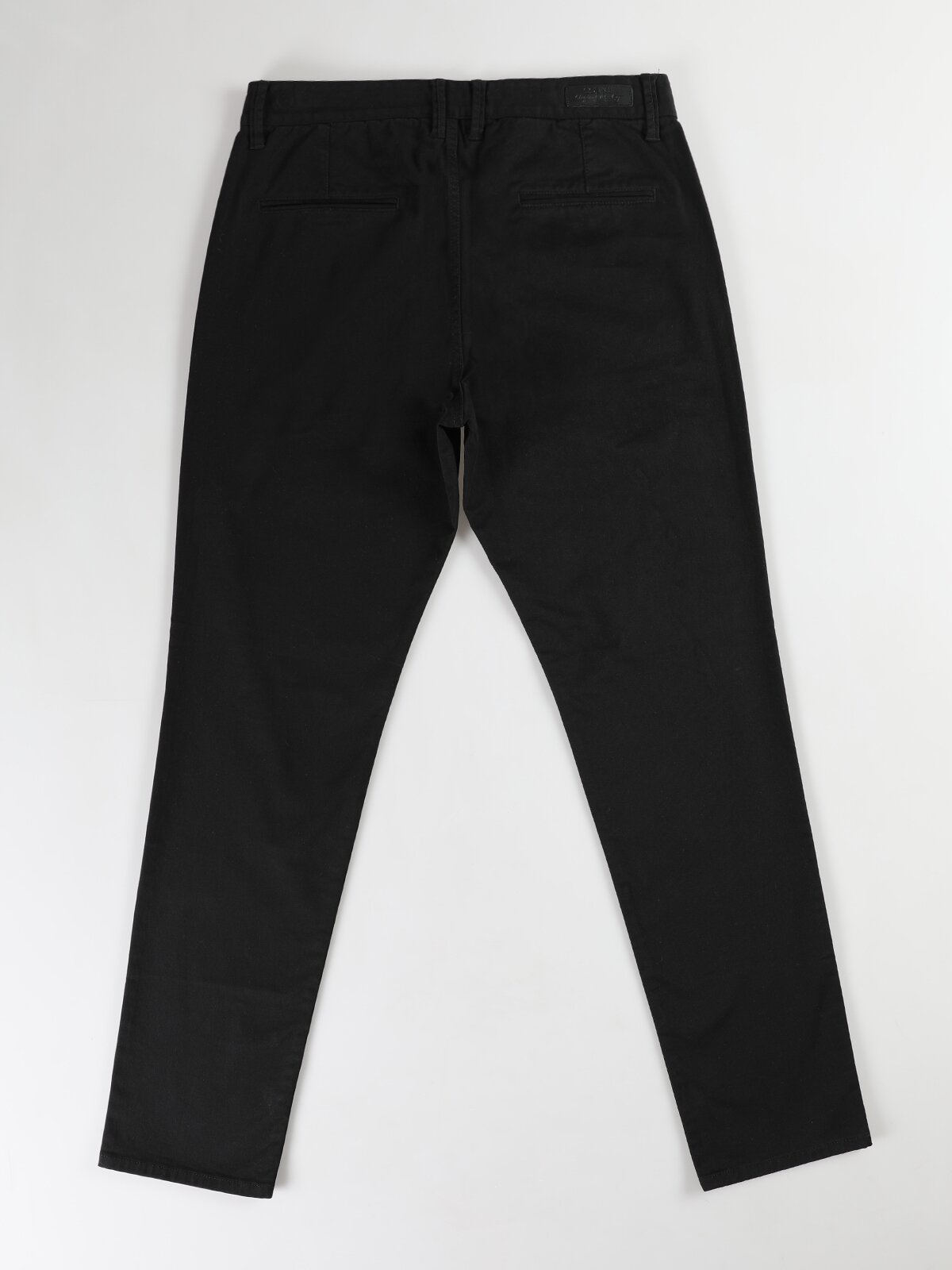 Slim Fit Orta Bel Erkek Pantolon