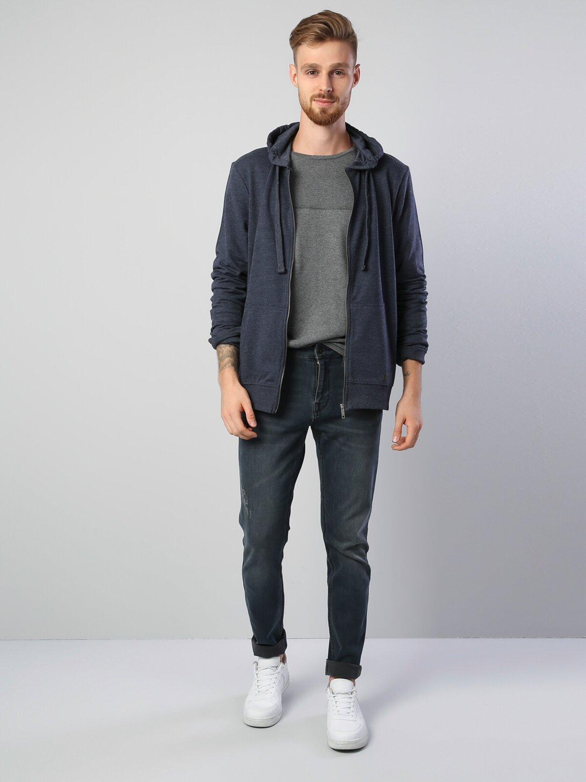 Colin's Men Sweatshirt