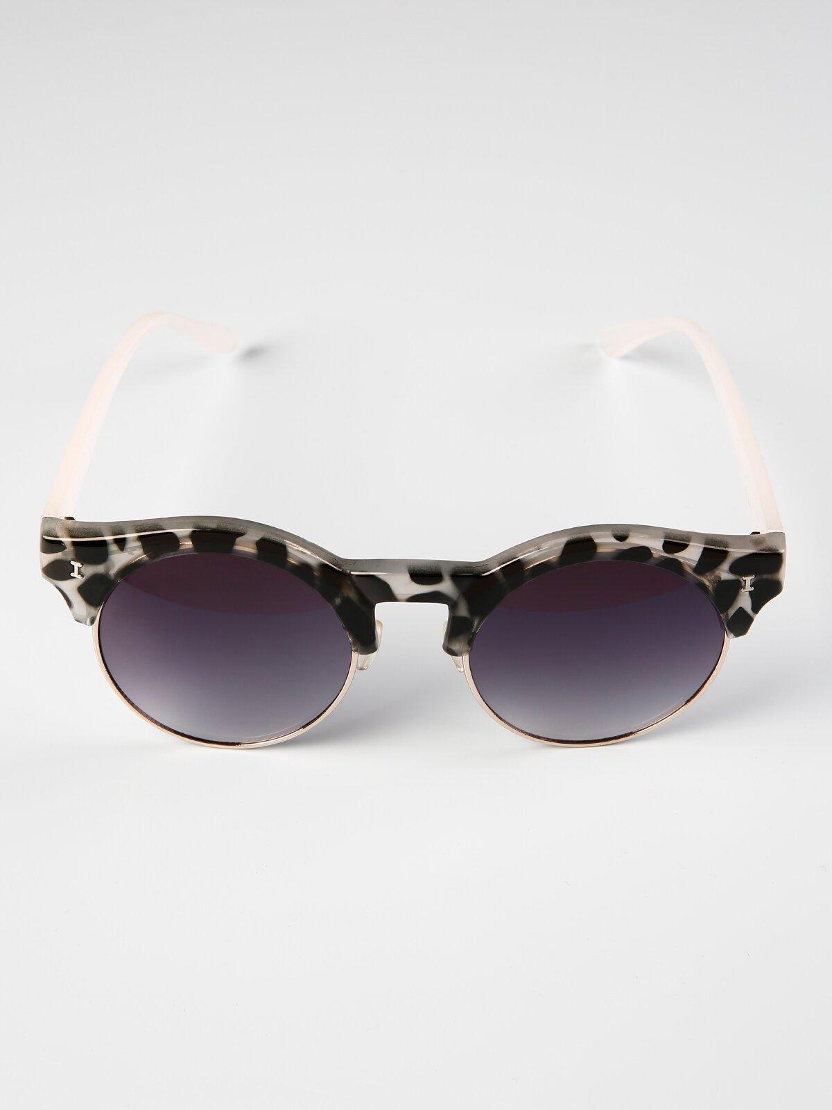 Gri Kadın Güneş Gözlüğü