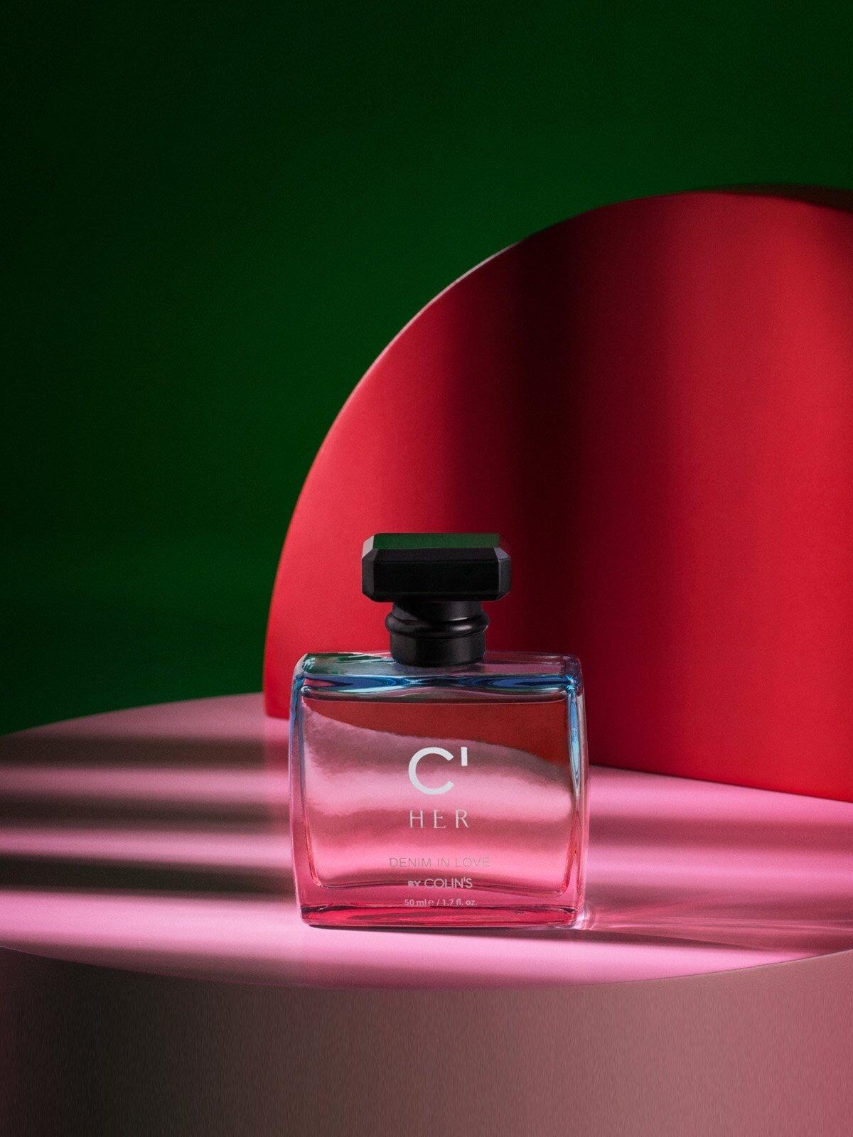 Denim In Love Kadın Parfüm