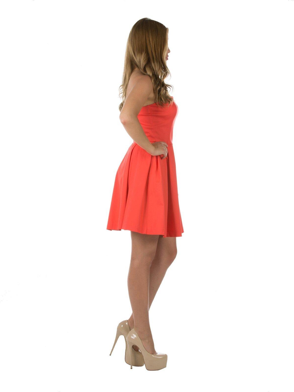 Mercan Kadın Elbise