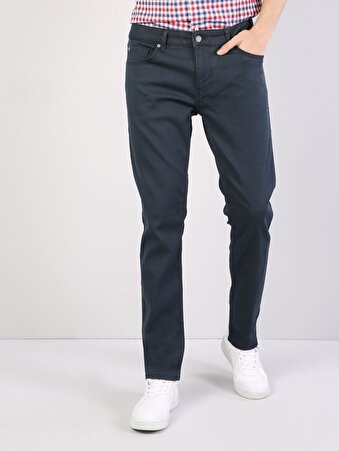 Koyu Gri Erkek Pantolon