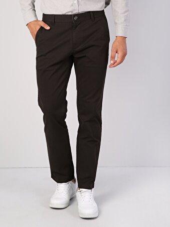 Kahverengi Erkek Pantolon