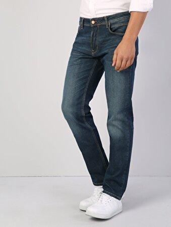 Denım Erkek Pantolon