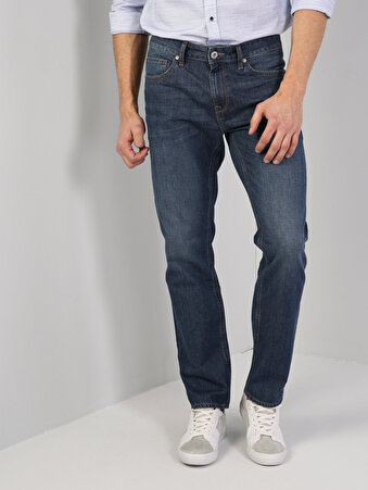 045 David Normal Kesim   Denim Jean Pantolon
