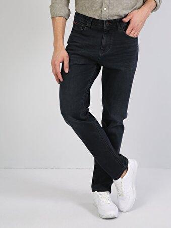 Lacivert Erkek Pantolon
