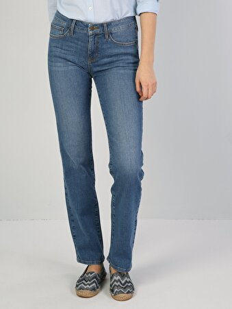 Mavi Kadın Pantolon