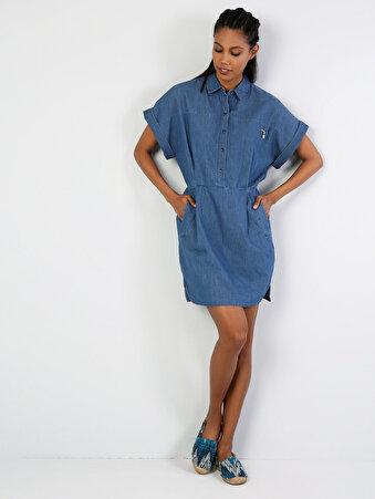 30b460568d81b Kadın Elbise Modelleri ve Fiyatları | Colin's Online Alışveriş