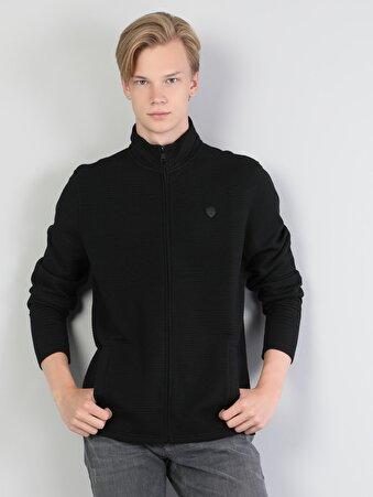 Siyah Erkek Ceket