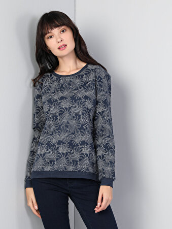 Kadın Sweatshirt