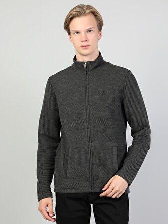 Gri Erkek Ceket