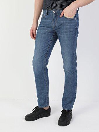 045 David Normal Kesim   Denim Jean Pantolon