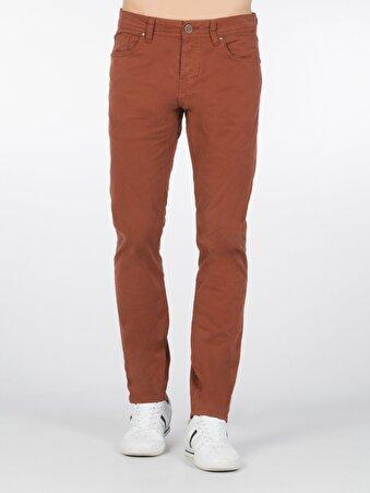 Çok Renkli Erkek Pantolon