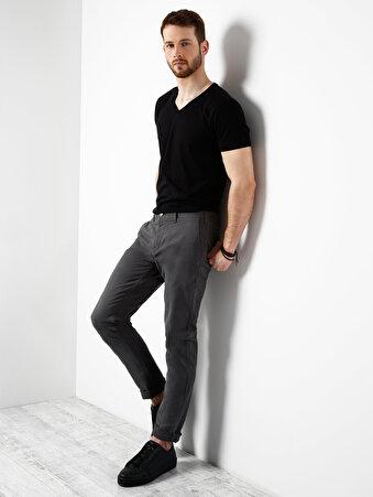 Antrasit Erkek Pantolon