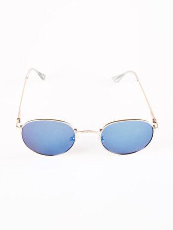 Mavi Kadın Gözlük