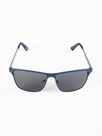 Lacivert Erkek Gözlük