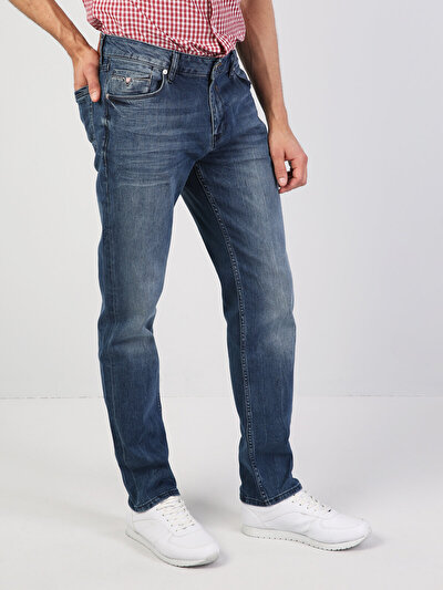 067 Jack Normal Kesim   Denim Jean Pantolon