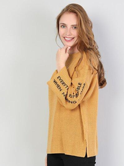 Sarı Kadın Kazak