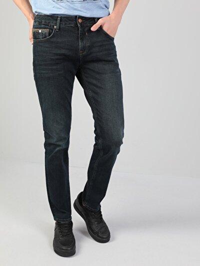 Mavi Erkek Pantolon