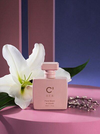 Floral Bloom Kadın Parfüm