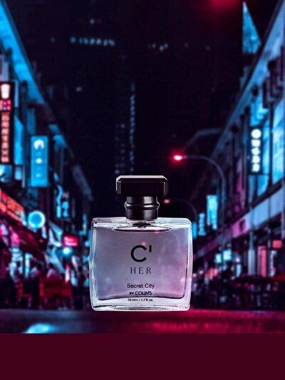 Secret City Kadın Parfüm