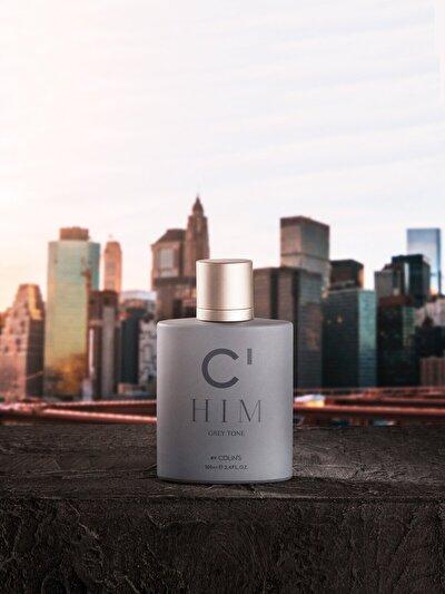 Grey Tone Erkek Parfüm