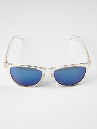 Mavi Kadın Güneş Gözlüğü