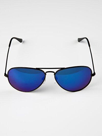 Lacivert Erkek Güneş Gözlüğü