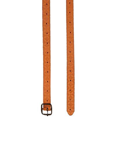 Kahverengi Kadın Kemer