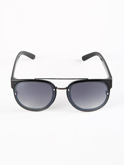 Siyah Kadın Güneş Gözlüğü