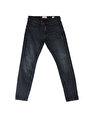 040 Alex Düşük Bel Dar Paça Skinny Fit Jean Erkek Jean Pantolon