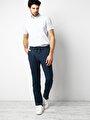Regular Fit  Erkek Lacivert Pantolon